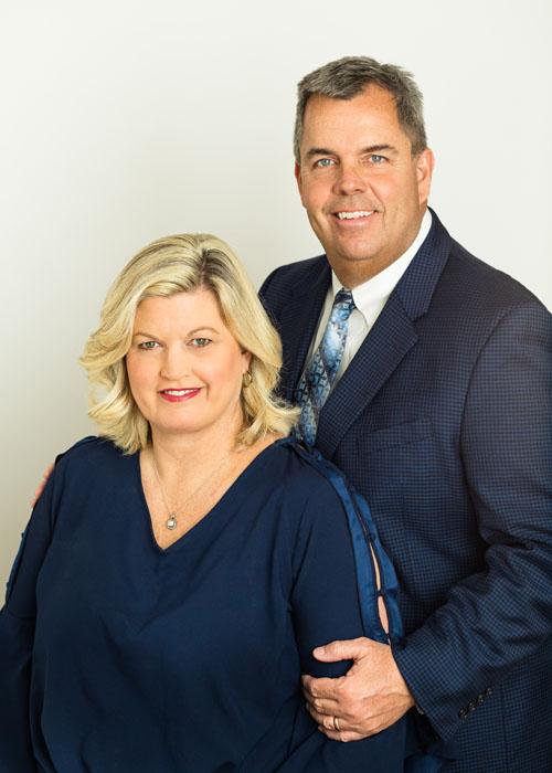 davis and carla capps senior living specialists NC